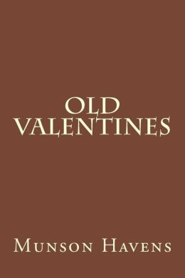Old Valentines