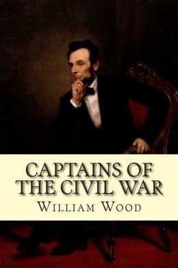 Captains of the Civil War