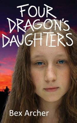 Four Dragon's Daughters