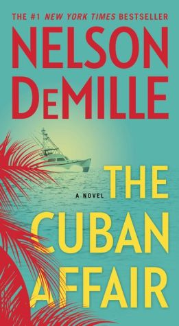 Book The Cuban Affair