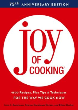 Joy of Cooking: 75th Anniversary Edition (B&N Exclusive Edition)