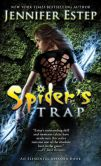Book Cover Image. Title: Spider's Trap, Author: Jennifer Estep