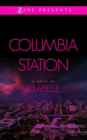 Columbia Station: A Novel
