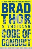 Book Cover Image. Title: Code of Conduct (Signed Book) (Scot Harvath Series #14), Author: Brad Thor
