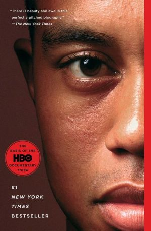 Book Tiger Woods
