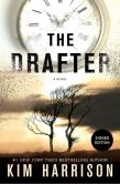 Book Cover Image. Title: The Drafter (Signed Book), Author: Kim Harrison