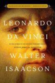 Book Cover Image. Title: Leonardo da Vinci, Author: Walter Isaacson