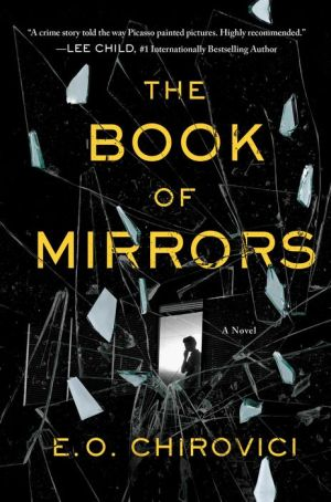 Book The Book of Mirrors: A Novel