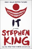 Book Cover Image. Title: It:  A Novel, Author: Stephen King