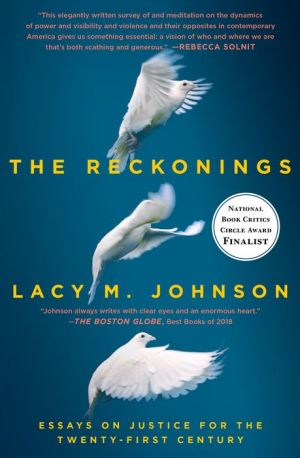 Book The Reckonings: Essays