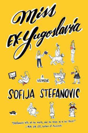 Miss Ex-Yugoslavia|Paperback