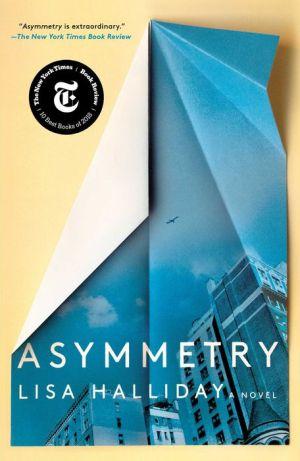 Book Asymmetry