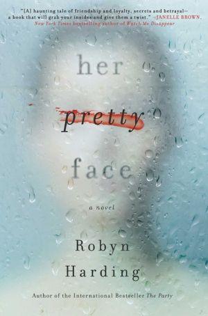 Book Her Pretty Face|Paperback