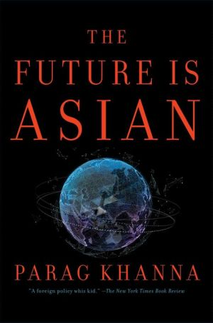 Book The Future Is Asian