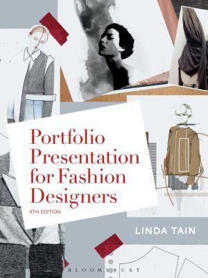 Portfolio Presentation for Fashion Designers