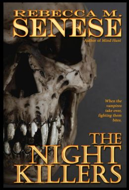 The Night Killers: A Horror Novel