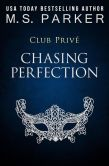 Book Cover Image. Title: Chasing Perfection Vol. 1, Author: M. S. Parker