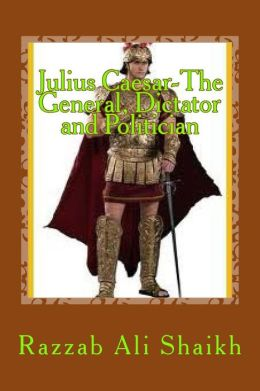 the rise and fall of julius caesar Julius caesar's rise to power, from his military success to his decision to return home and seize power from his old ally pompey.