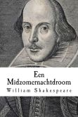 Book Cover Image. Title: Een Midzomernachtdroom, Author: William Shakespeare