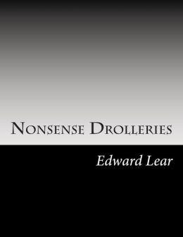 Nonsense Drolleries