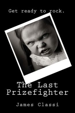 The Last Prizefighter