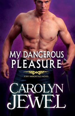 My Dangerous Pleasure