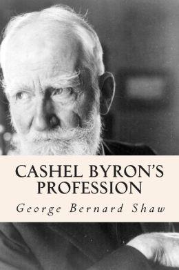 Cashel Byron's Profession