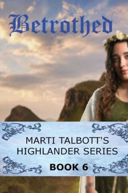 Betrothed: Book 6