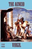 Book Cover Image. Title: The Aeneid, Author: Virgil