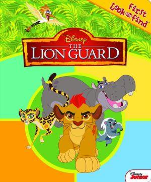 First Look Find? Disney? The Lion Guard: Disney Junior
