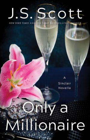 Book Only a Millionaire: A Sinclair Novella