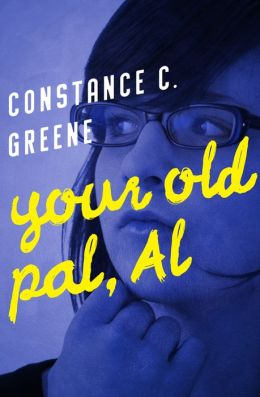 Your Old Pal, Al