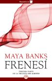 Book Cover Image. Title: Frenes� (Burn), Author: Maya Banks