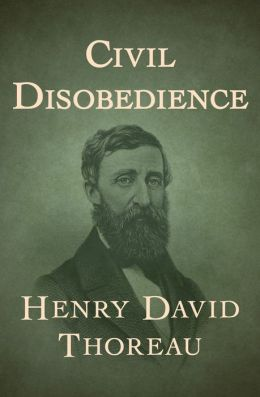 "henry thoreau civil disobedience essay (""civil disobedience"") henry david thoreau may be generally save time and order analysis of henry david thoreau's ""resistance to civil government"" essay."