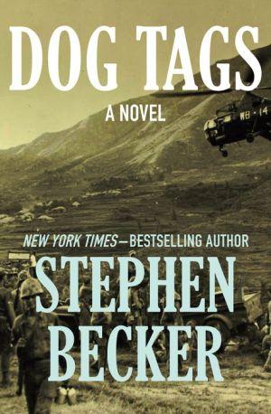 Dog Tags: A Novel