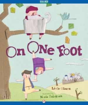 On One Foot: Read-Aloud Edition
