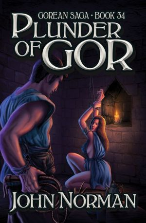 Book Plunder of Gor