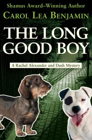 Book The Long Good Boy