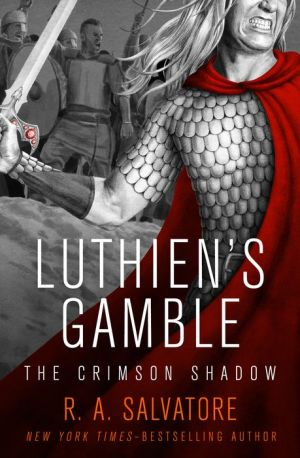 Book Luthien's Gamble