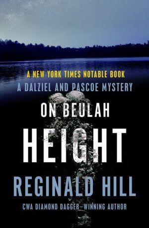 Book On Beulah Height NOOK Book