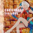 Christmas Everyday Book 2: Pale Hair Girls Christmas Series