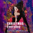 Christmas Everyday Book 3: Pale Hair Girls Christmas Series