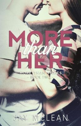 More Than Her (2015)