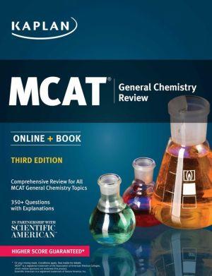 Mon premier blog mcat general chemistry review online book fandeluxe Gallery