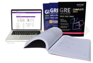 GRE Complete 2017: The Ultimate in Comprehensive Self-Study for GRE (Online + Book)