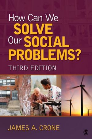 How Can We Solve Our Social Problems?