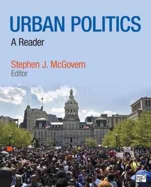 Urban Politics: A Reader