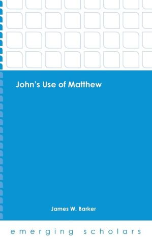 John's Use of Matthew