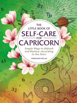 Little Book Of Self-Care For Capricorn