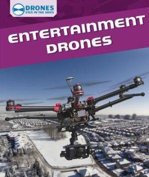 Entertainment Drones
